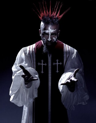 ... Tech N9ne specialized in bizarre hardcore rap and stood as one of the ...